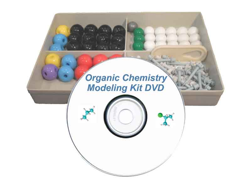 organic chemistry help crush it videos flashcards ebooks  model kit dvd