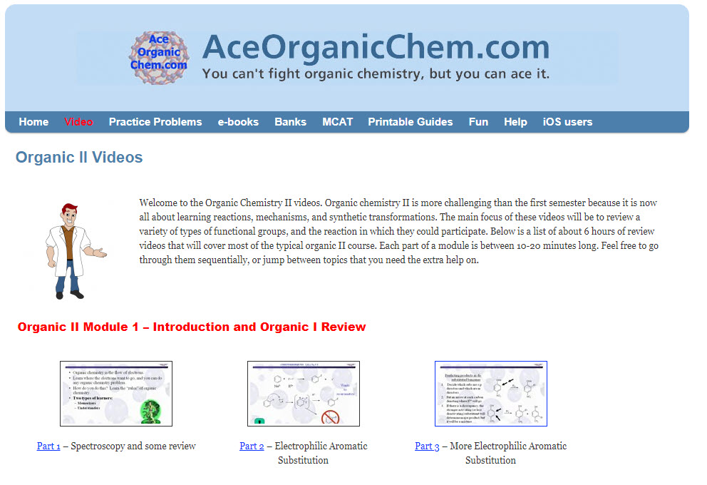86 Tricks To Ace Organic Chemistry Pdf