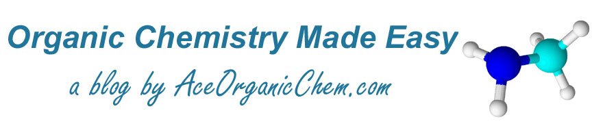 Organic Chemistry Made Easy by AceOrganicChem