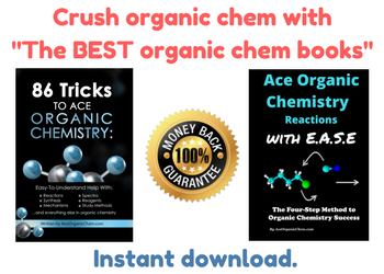 The top 7 organic chemistry sites for 2018 - Organic